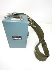 Vintage Raytech BC-58 portable battery outlet w eveready 482 batteries pack 353