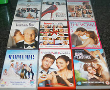 Massive ROMCOM Bundle 35 DVD's