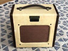 1951 Vintage Fender Champion 600 Champ Amp TV Front Pre Tweed 3 Watt