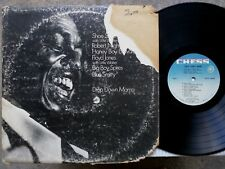 CHESS BLUES LP: DROP DOWN MAMA Honeyboy JOHNNY SHINES Big Boy Spires NIGHTHAWK