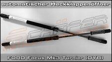 Ford Focus Mk3 Turnier DYB automatischer Heckklappenöffner EcoBoost TDCi ST