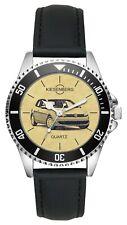 KIESENBERG Uhr - Geschenke für VW Golf 6 Fan L-4099