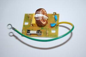 Microwave Oven Noise Filter Panasonic Midea MDFLT25A