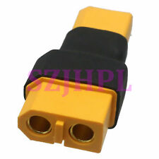 Turnigy Male XT30 to Female XT60 Adaptor/Converter- Compact/Light/No Wire