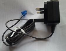 NEW Panasonic Phone UK Plug Power Lead Cable Adapter Adaptor PNLV233E