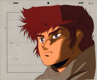 Robot Carnival Anime Cel Deprive Hidetoshi Omori Animation 1987 Japan Cult Film