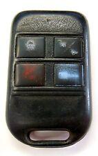 Code Alarm GOH-FOUR keyless entry remote responders start starter PT-4 clicker