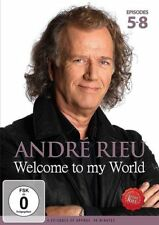 Andre Rieu: Welcome To My World - Part 2 [DVD][Region 2]