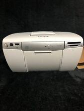Lexmark P450 Photo Printer