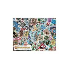 FR2715 - 100 Francobolli Repubblica commemorativi tutti diversi