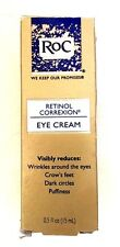NEW- Roc - Retinol Correxion Eye Cream 0.5 oz