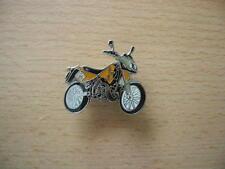 Pin Anstecker KTM Sting 125 Supermoto Motorrad Art 0693 Spilla Badge