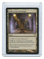 Vault of the Archangels-Magic the Gathering-Free Shipping