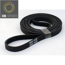 Beko Tuble dryer Drive Belt DRVS73 DRVS62 DCU7230 1930 H6