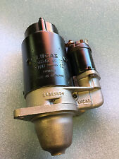 1968 - 1980 MG MGB Restored LUCAS 2M100 25654E  Starter