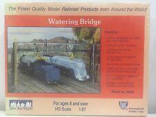 IHC, Watering Bridge, HO Scale 1:87, Plastic Kit, Stock no. 5006