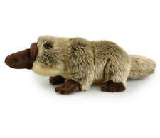 Lil Friends Platypus Plush Soft Toy 25cm Stuffed Animal by Korimco
