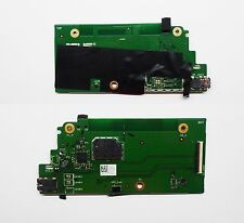 Asus Transformer T100HA FU002T USB Jack Audio PCB Board T100HA_SW_TP_SIS_NON_REP