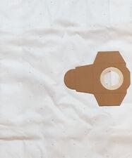 4 Staubsaugerbeutel LS 4m passend für Einhell 23.511.52, NTS1400, Orig 23.421.30