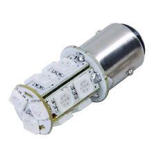 car Brake Tail Light 13-SMD 5050 LED RED 1157 P21/5W Bulb 12V BAY15D new