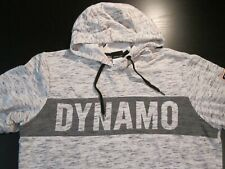 Adidas Houston Dynamo Gray Pullover Hoodie – Extra Large