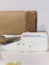 Singer Handy Stitch  Model CEX300K VintageNot used Original Package Attachments