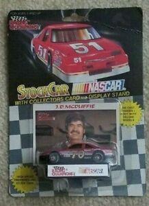 JD McDuffie #70 Sons Auto 1991 Pontiac Grand Prix  1991 Racing Champions 1:64 CW