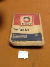 NOS AC Delco 384743 CARB KIT MERCRUISER OMC VOLVO PENTA V6 V8 305-350-454-502