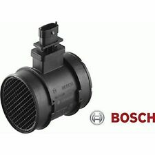 Bosch Front Air Intake & Fuel Delivery