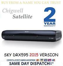 SKY HD BOX AMSTRAD DRX595 2017 VERSION BRAND NEW