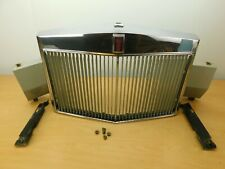 1973 1974 1975 1976 LINCOLN MARK 4 - GRILL ASSEMBLY - AND FILLER PANELS