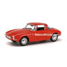 DKW MONZA 1956 RED 1:43 Starline Auto Stradali Die Cast Modellino