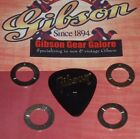 Gibson Les Paul Washer Set Control Board Mount CTS Pot Mounting SG Guitar Parts photo