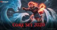 MTG Magic the Gathering - Core Set 2020 - Drafters Repack