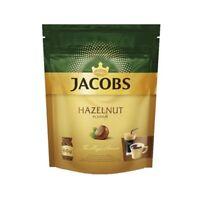 Jacob Caffè Istantaneo Jacobs Nocciola Gusto Aroma Frappe - 1 Confezione Di 66gr