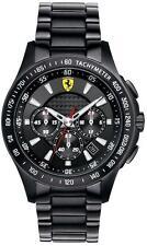 Brand New Ferrari Scuderia Chronograph Mens Watch 0830046