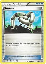 POKEMON CARD XY ANCIENT ORIGINS - ECO ARM 71/98 - TRAINER