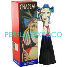 CHAPEAU BLEU Marina Picasso 75ml-2.5oz Eau De Parfum Spray *DISCONTINUED* HE35