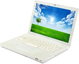 "Apple MacBook 13"" 2 - 2.13GHz Intel C2D| 4GB Ram| 160GB HD | Mid-2009"