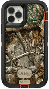 OtterBox DEFENDER SERIES Case & Holster for iPhone 11 Pro - Realtree Edge Camo