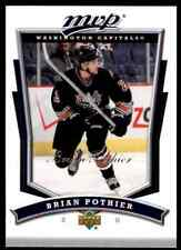 2007-08 Upper Deck MVP The Trading Card Database - 2007-08 Upper Deck MVP Hockey