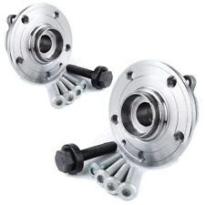 For VW Passat CC 2008-2012 Front Hub Wheel Bearing Kits Pair