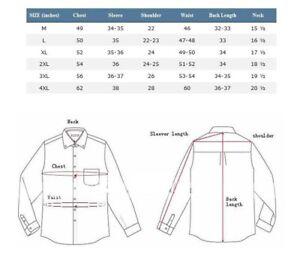 Big Mens Nordstrom Dress Shirts 17.5 18 neck 36 37 sleeve