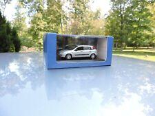 Rare! Rare! Rare! Brand New Paul's Model Art 1:43 Ford Focus Ford Official Model