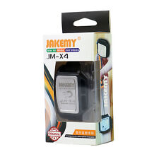 JAKEMY JM-X4 Magnetic Wristband Bracelet Adsorption Tools for Small Parts New B1