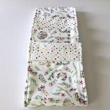 Baby Burp Cloths Handmade ~ Set Of 5 ~ Tropical Zoo Prints