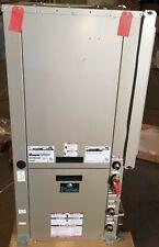 2 Ton Carrier 2-Stage Digital Series Upflow Heat Pump Geothermal Package Unit