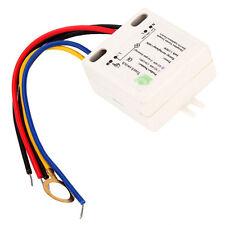 Neue XD-609 4 Modus-Ein / Aus-Berührungsschalter-Sensor für 220V LED-Lampe