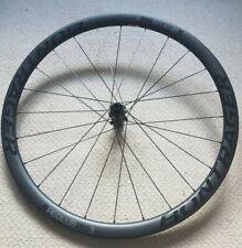 Bontrager Aeolus Pro 3 Disc Rear Wheel Carbon