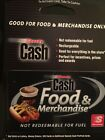 Speedway Gift Card Food & Merchandise $10 For Sale